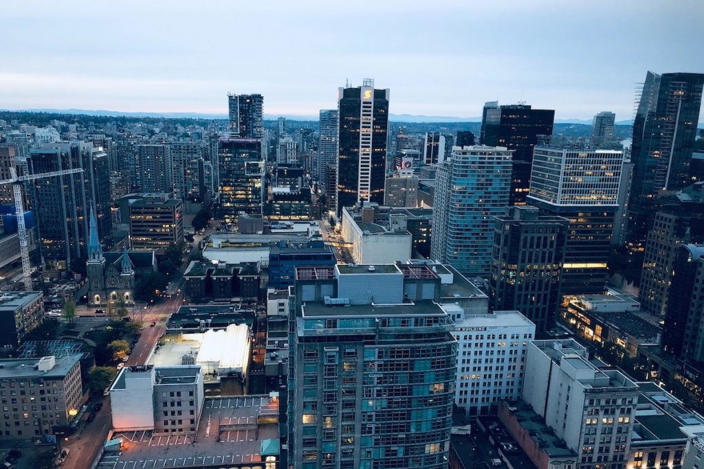 Metro Vancouver Market Update April 2021